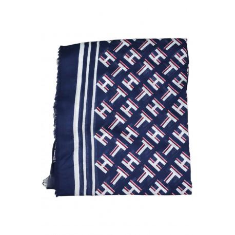 7c03b943be51 foulard homme tommy hilfiger