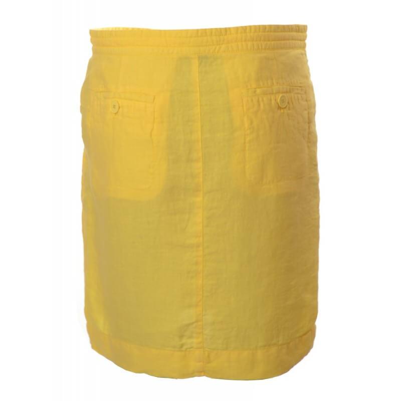 Jupe en lin pour femme jupe en pur lin jupe en lin naturel