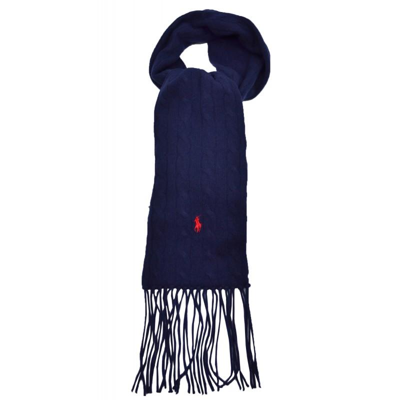 foulard homme ralph lauren e09b72e1faf