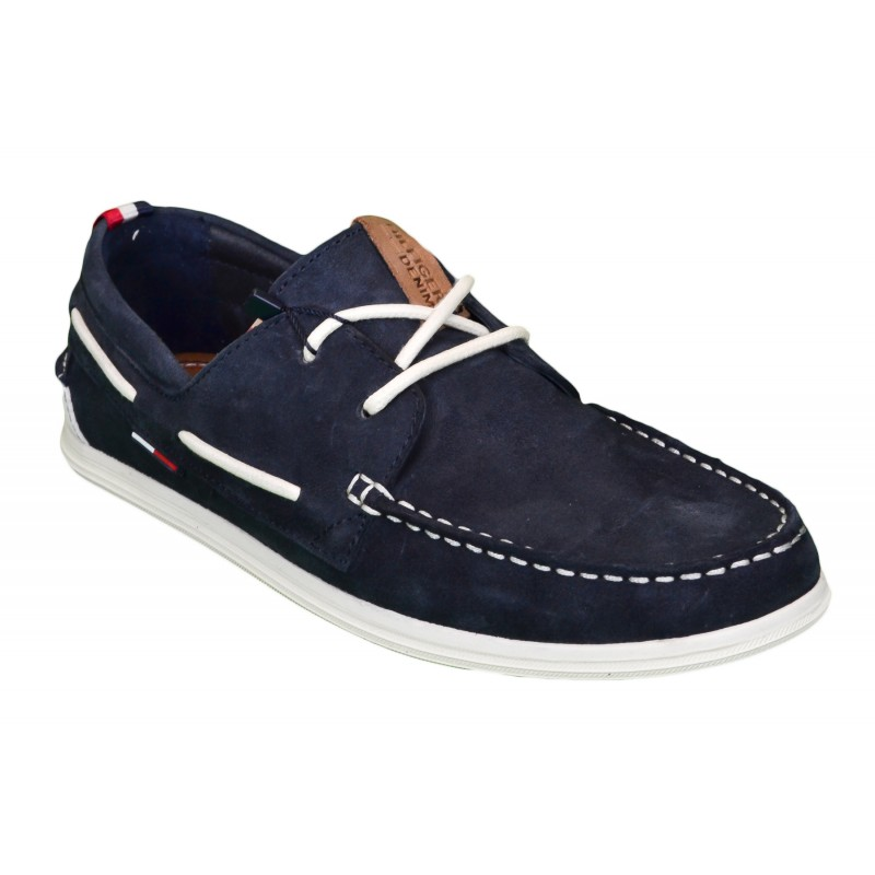 chaussure bateau femme tommy hilfiger femme chaussures bateau tommy hilfiger d1285ani 7c1 chaussures. Black Bedroom Furniture Sets. Home Design Ideas