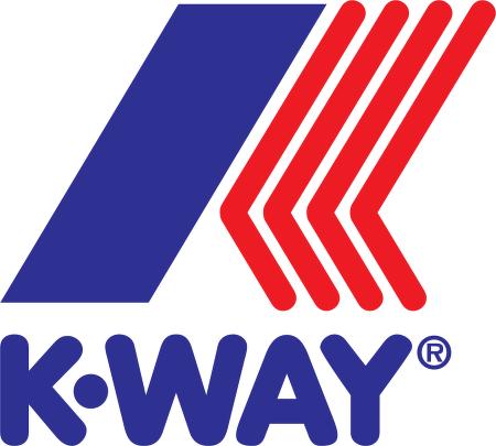 marque k-way