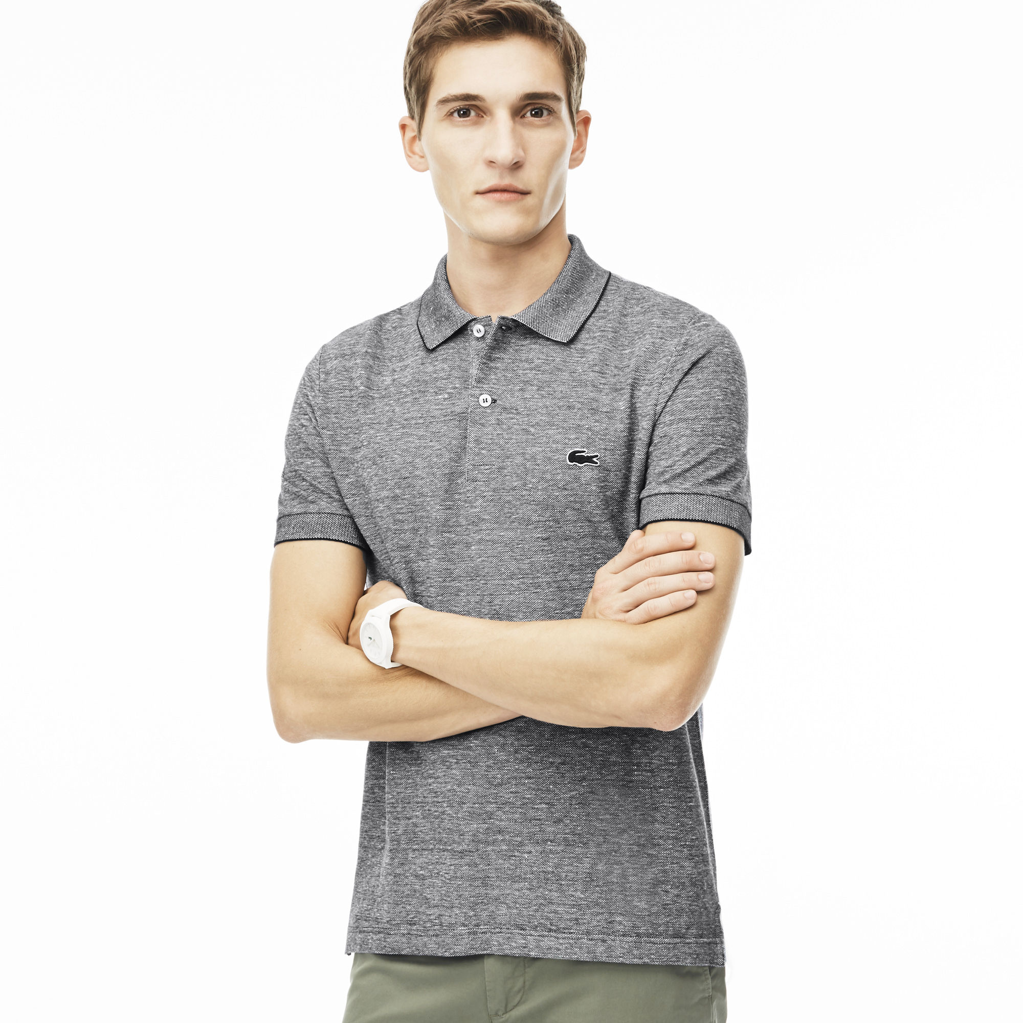 polo lacoste homme albi